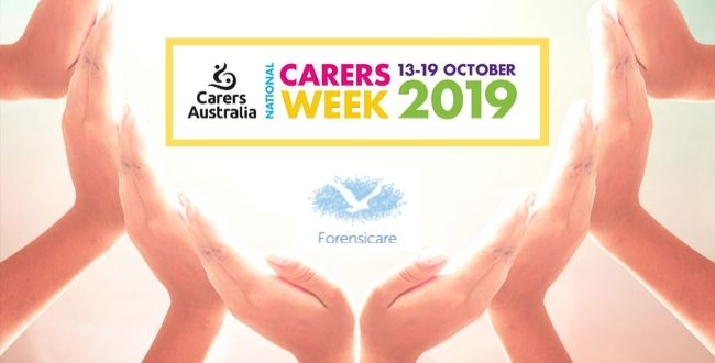 Celebrating mental health carers this Carers Week