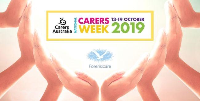 Celebrating mental health carers this Carers Week