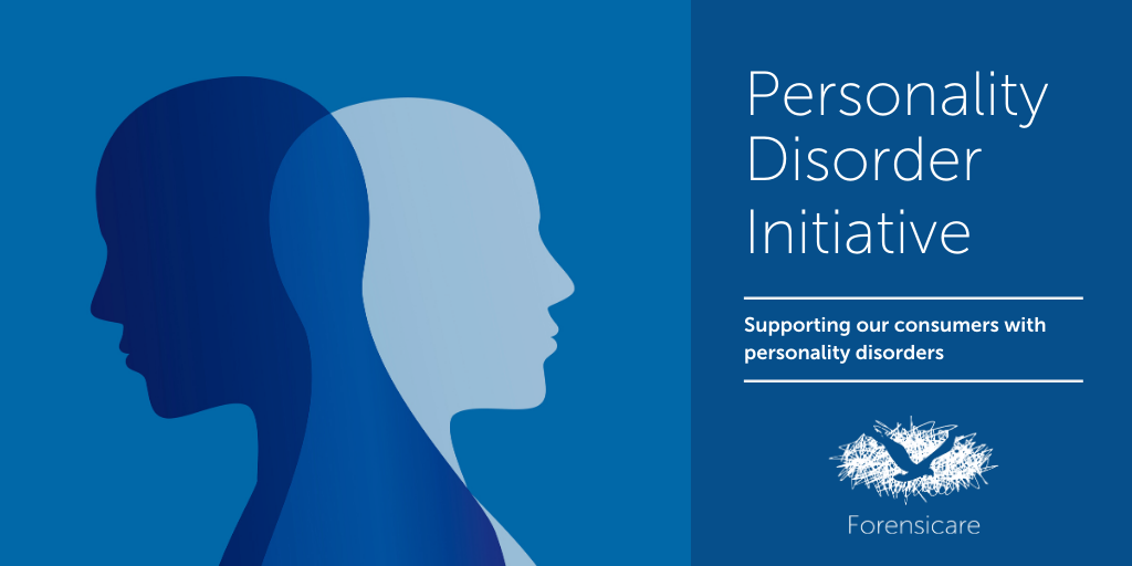 Personality Disorder Initiative Forensicare